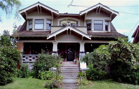craftsman home styles the images collection of homes house plan bungalow notable