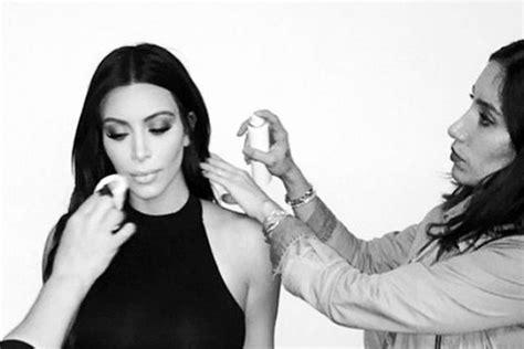 kim bellamy hair stylist kim kardashian s hair stylist jen atkin chats hair secrets