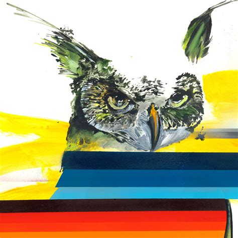 Owl Limited malt x penxa print kodak owl limited edition
