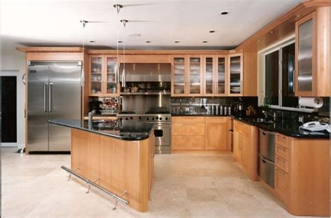 New Designs For Kitchens Updating Your Kitchen Using The New Kitchen Designs Kraftmaid Outlet