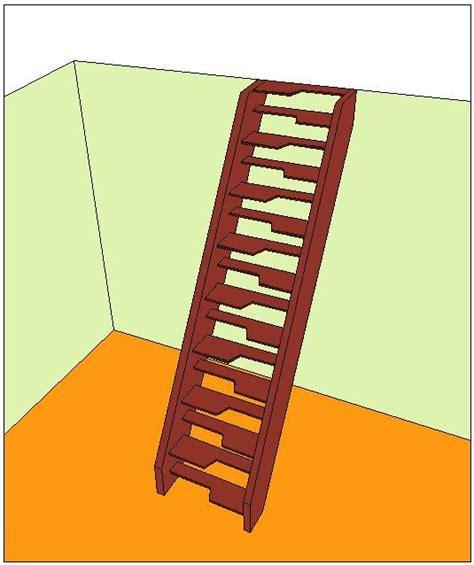 Escalier Escamotable 257 by Escalier Meunier Lapeyre Obasinc
