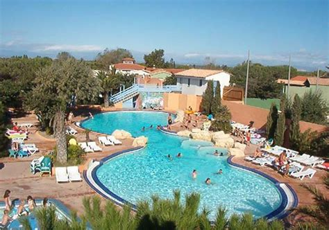 Location Camping Club, Location vacances Canet Plage