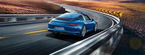 Porsche Modelle 911 by Porsche 911 Targa 4 Modelle Porsche Deutschland