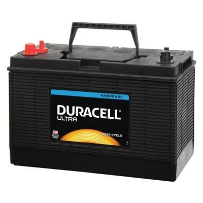 deep cycle boat battery sli31mdc duracell ultra deep cycle battery for deep