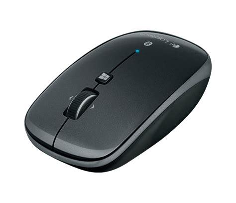 Mouse Bluetooth M557 Bluetooth Mouse For Windows Mac Logitech