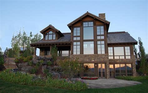 huntsman springs mountain view lodge homes 171 headwaters