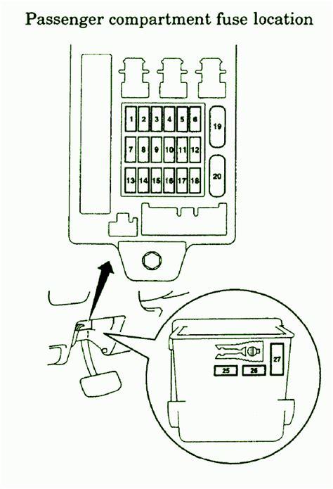 2001 mitsubishi galant stereo wiring diagram 2003