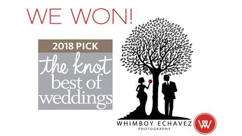 PRESS RELEASE: Whimboy Echavez Photography NAMED WINNER IN