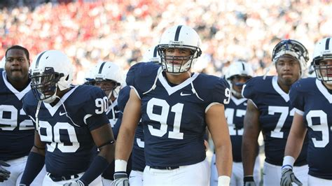 penn state football news black shoes only jared odrick until penn state football 2017 black