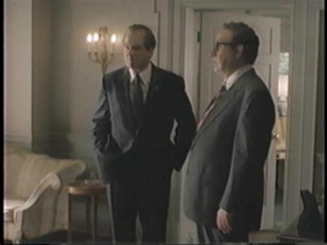 Nixon Ruron Silver kissinger and nixon tv 1995 silver beau