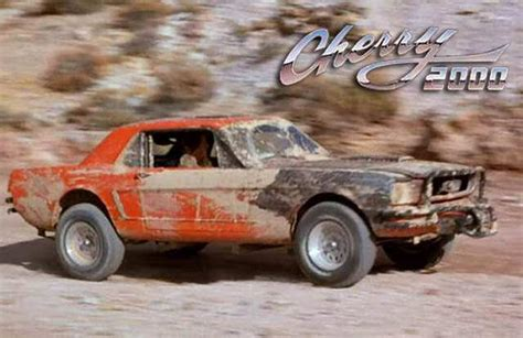 off road mustang famous off road movie cars page 5 race dezert