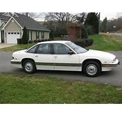 Sell Used 1991 Buick Regal Limited Only 22k Miles 1owner