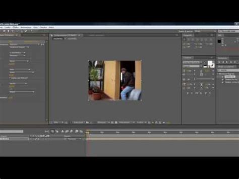 tutorial after effect slow motion tutorial after effect slow motion plug in twixtor mp4