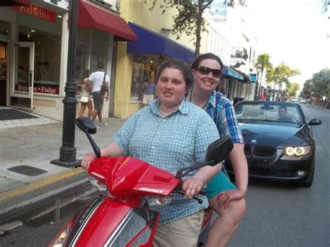 Scooter Rentals Key West Reviews Key West Kruiser Picture Of Island Scooters Of Key West
