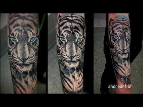 queenstown tattoo white tiger white tiger tattoo youtube