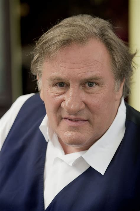gerard depardieu zoon the gallery for gt gerard depardieu