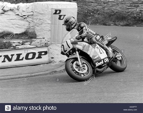 Motorrad Gp 1990 by Weeden Heading For 4th Place1986 Formula 1 Tt Isle