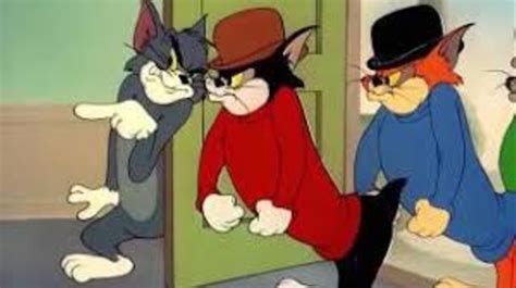 Tom And Jerry Meme - tom and jerry hired goons know your meme