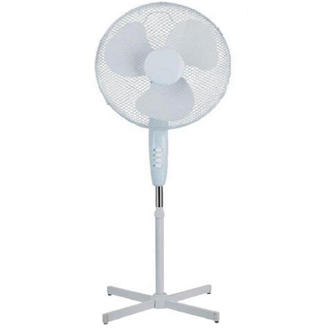 Electric 16 Quot Oscillating Extendable Free Standing Tower