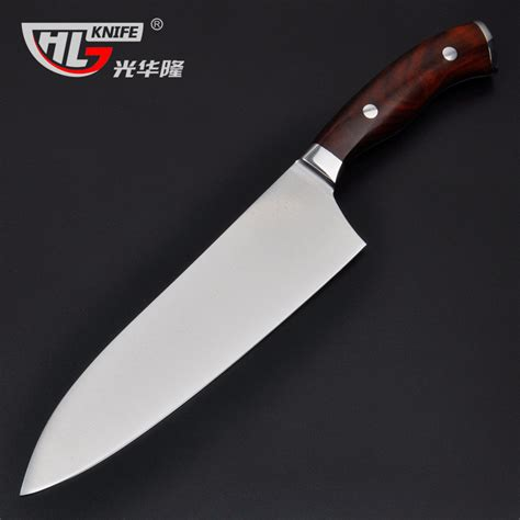 Vg10 Kitchen Knives 8 Inch Vg10 Knife Chef Knife Japanese Stainless Steel Vg