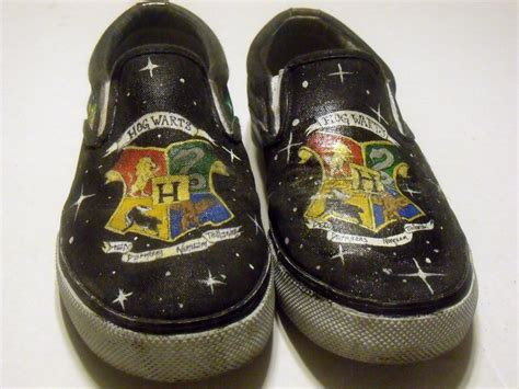 harry shoes for harry potter shoes 1 by kaminturndesigns on deviantart