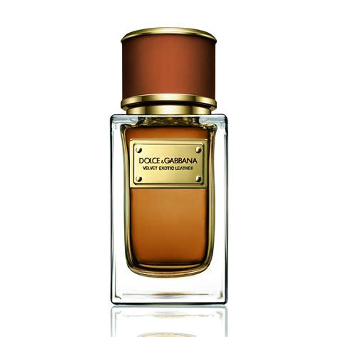 Parfum Dolce Dan Gabbana dolce gabbana velvet leather un parfum viril et
