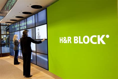 H R Block Cost In Office by H R Block Franchise