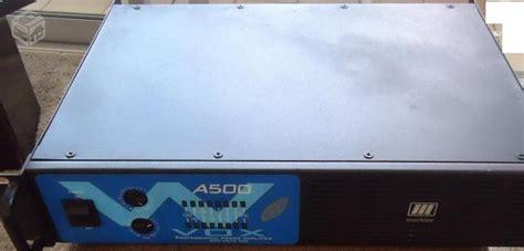 Power 4ch Vox V 485s gabinete para lificador potencia ofertas vazlon