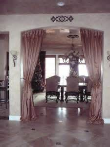 Should Dining Room Curtains Touch The Floor Should My Drapes Touch The Floor Kempler Design