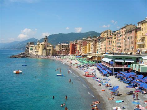 best holidays in italy list of the best beaches in italy for summer