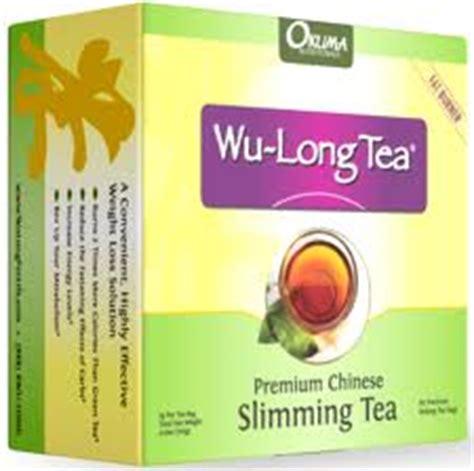 Wulung Teh wulong tea