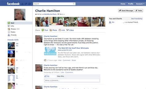 fb new gigaom how to tweak facebook s new view for privacy