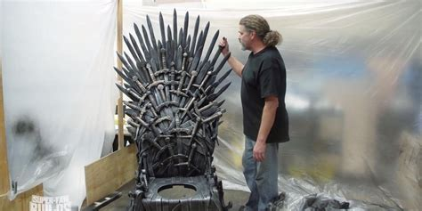 of thrones toilet someone finally built a of thrones inspired toilet