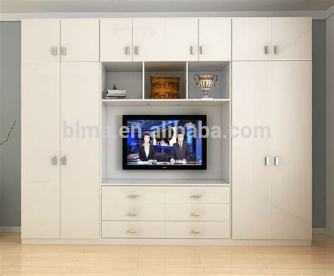 wardrobe with tv cabinet buy wardrobe with tv cabinet