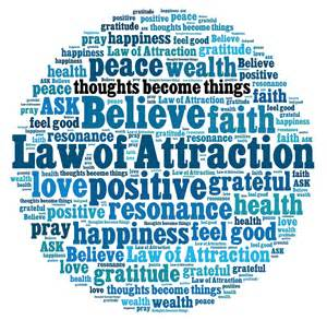 quantum physics and the law of attraction the tns group