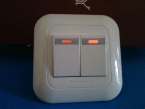 Saklar Panasonic Jakarta jual saklar seri iluminasi merk panasonic harga murah jakarta oleh kychawan electric