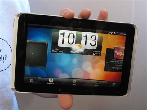 Hp Htc Flyer Htc Flyer Dropped To 100 At Best Buy Updated