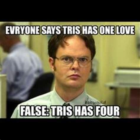 Funny Divergent Memes - funny divergent memes