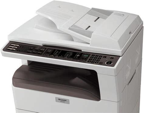 Mesin Fotocopy Sharp Ar 5516 sharp ar 5516 lancar abadi