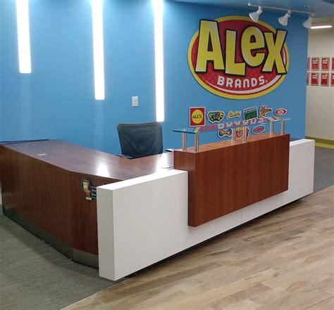 arnold reception desk arnold reception desk lamboo arnold companies
