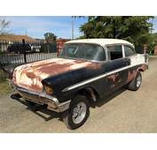 1956 Chevy Project Cars For Sale On Craigslist  Autos Post