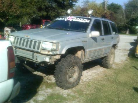1999 Jeep Grand Custom 1999 Jeep Grand 4 000 Possible Trade 100441728