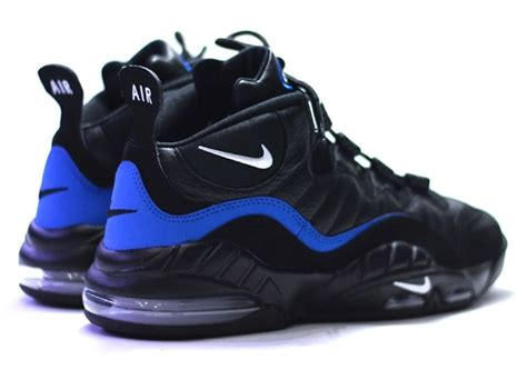 Nike Airmax 270 White Blue Premium Original Sepatu Nike Sneakers nike air max sensation og black chris webber retro shoes