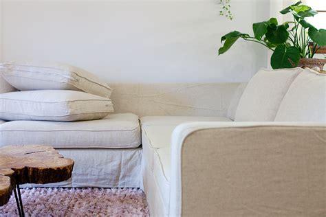 karlstad sofa review comfort comfort works ikea karlstad slipcover review making nice