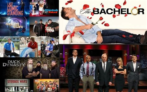 are shows reality tv best reality shows of 2014 tv tech geeks news