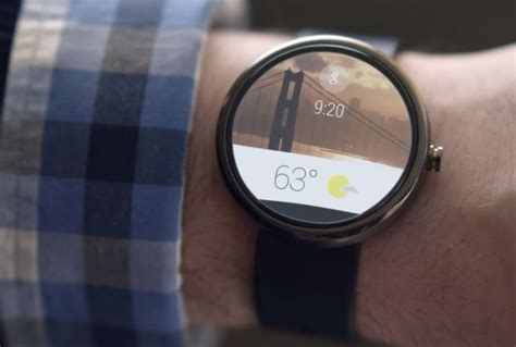 what is android wear wants to bring android wear to ios to threaten apple bgr india