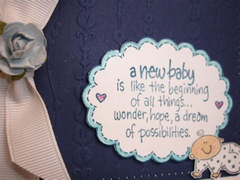 Gift Card Sayings - quotes for baby shower cards quotesgram