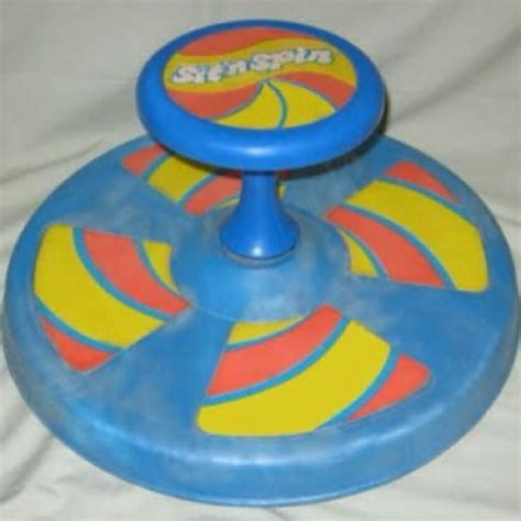 sit n spin remember these
