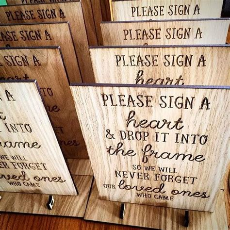 Wedding Guest Box Ideas by Wedding Drop Box Guest Book Vintage Sign