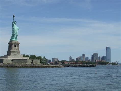 And The City Back On by File 0328jersey City Statue Of Liberty Jpg